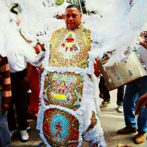Big Chief Rody, R.I.P.