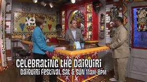 New Orleans Daquiri Festival