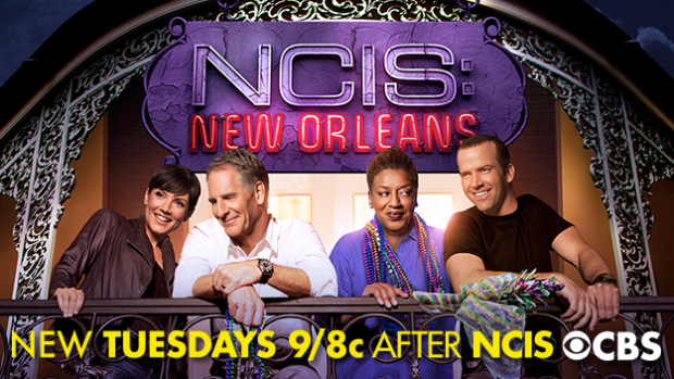 NCIS - New Orleans