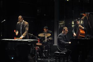 Jason Marsalis Quartet