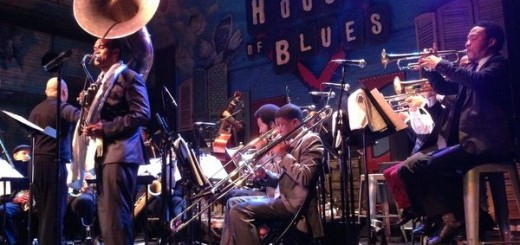 The New Orleans Jazz Orchestra