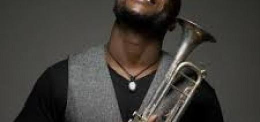 """Travis """"Trumpet Black"""" Hill"""